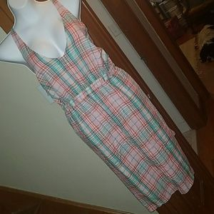 NWOT JCREW summer dress XL